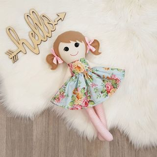 Ready To Send Dolls