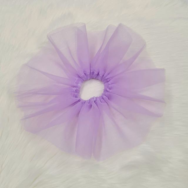 Dolls Tutu - Purple